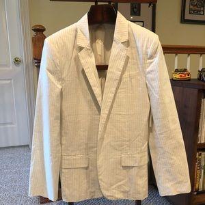 Juicy Couture men's sport coat size 40R